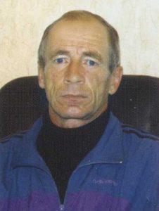 Александр Иванович Власов